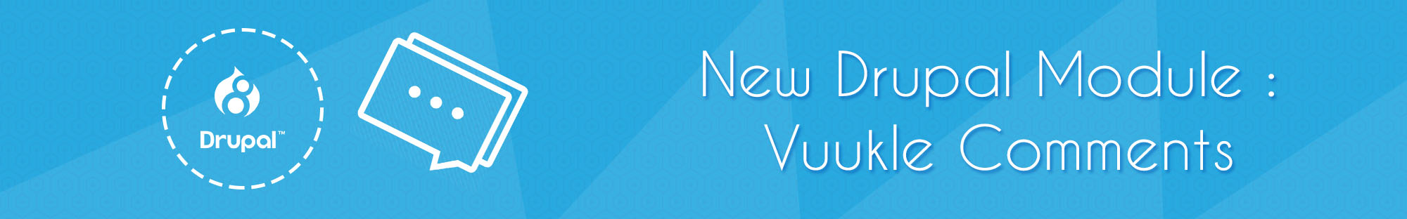 New Drupal Module Vuukle Comments_Blog