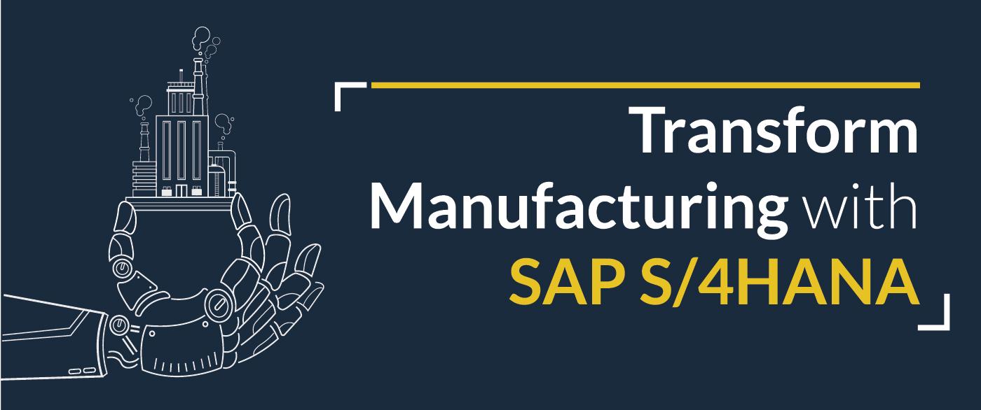 SAP S/4HANA Conversion