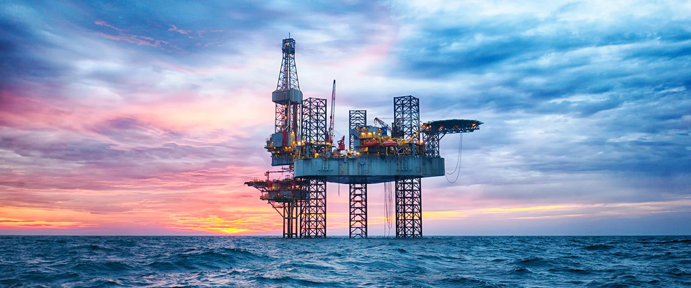 Digital Transformation in Upstream Oil & Gas
