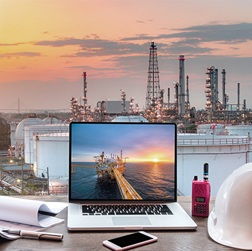 Digital Transformation in Upstream Oil & Gas