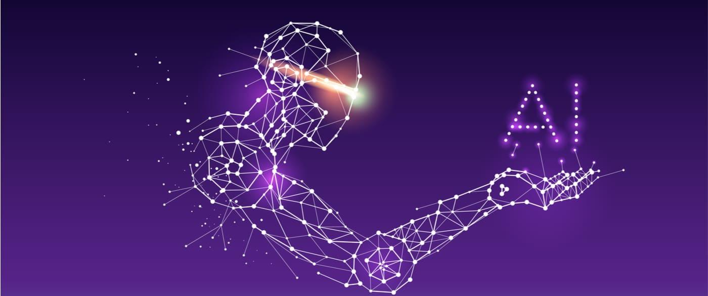 Artificial Intelligence led Digital Transformation
