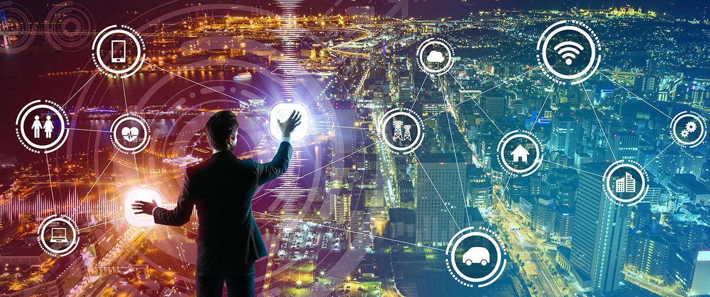 Digital Transformation 3.0 COVID-19