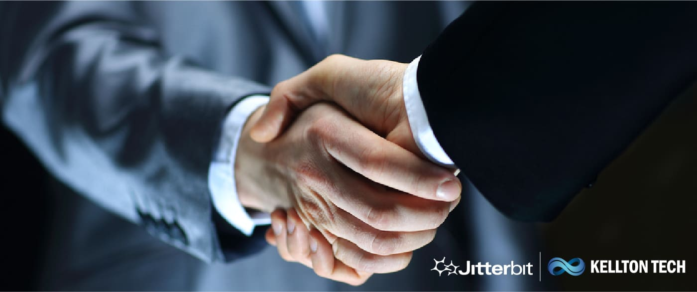 Kellton Tech Partners with Jitterbit to Fast-Track iPaaS and API Enterprise Integration