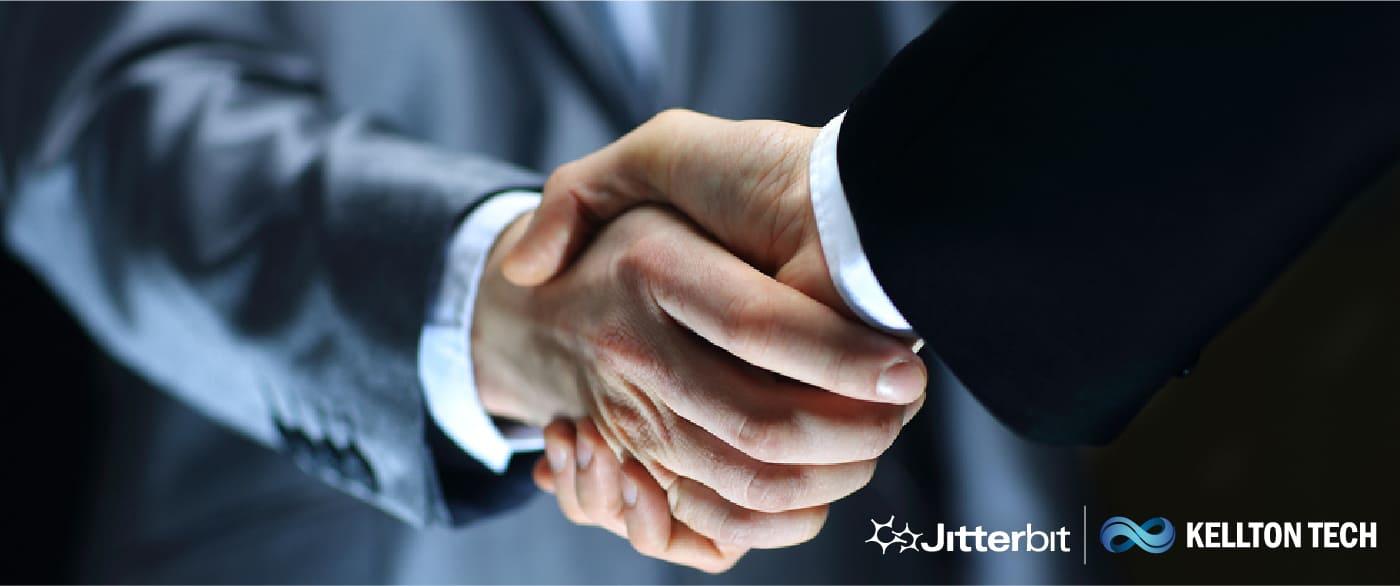 Kellton Tech Partners with Jitterbit to Fast-Track iPaaS and API Enterprise Integration