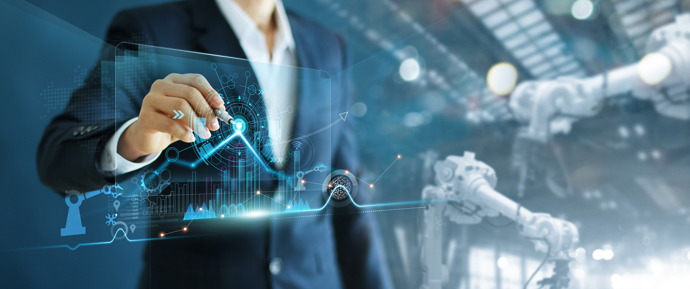 Accelerate Innovation Using Intelligent Business Process Hyper Automation