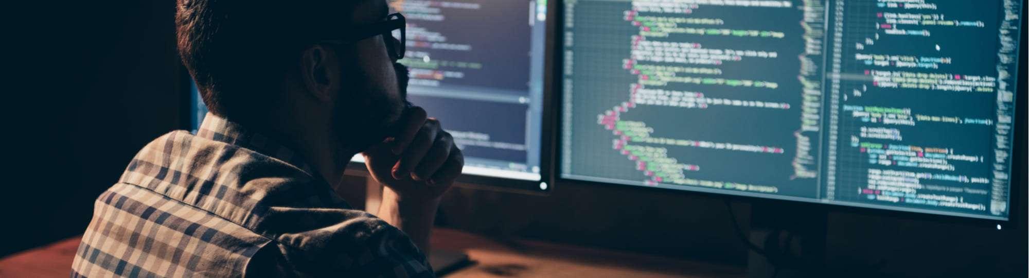 Top Backend Web Development Frameworks