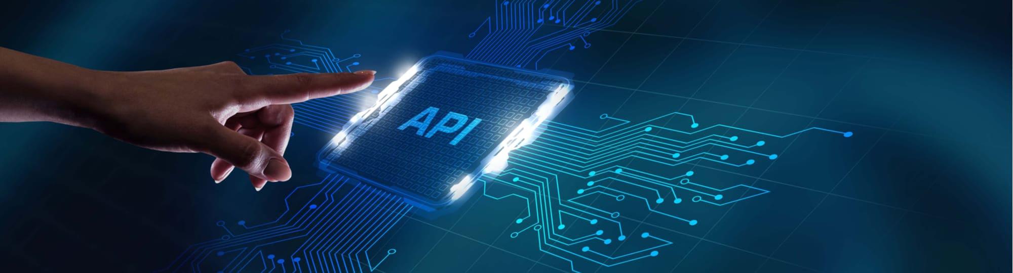 APIs and Webhooks