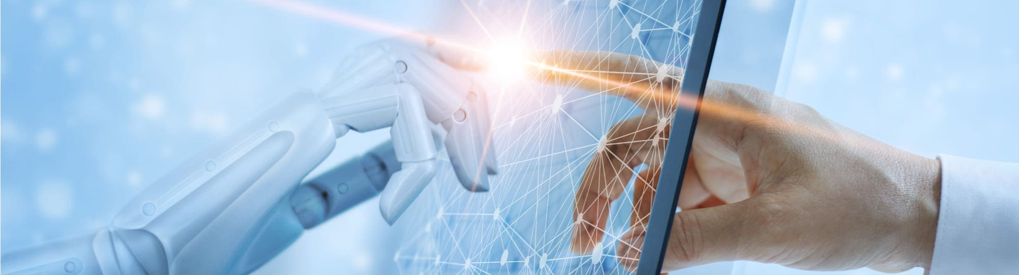 Improving Business with Intelligent Automation
