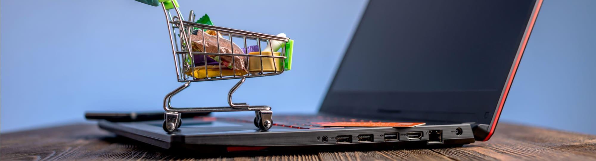 Direct-to-Customer (D2C) e-commerce
