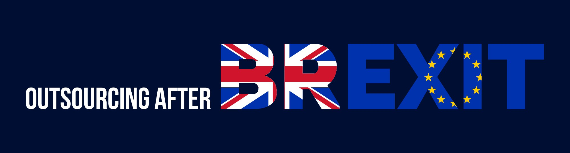 Impact of Brexit on the UK Outsourcing Industry