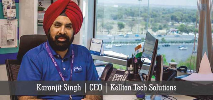 Karanjit_Singh_10 Most Innovative Leaders to Watch for in 2018