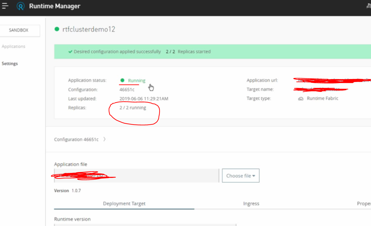 Runtime Manager 8