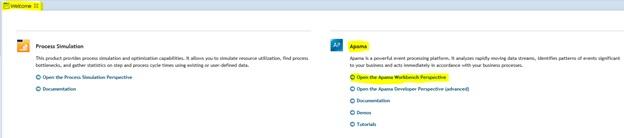 Software AG's Apama Integration