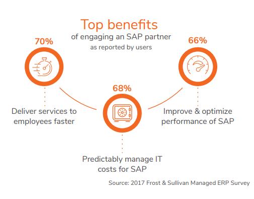 Partner with an SAP expert