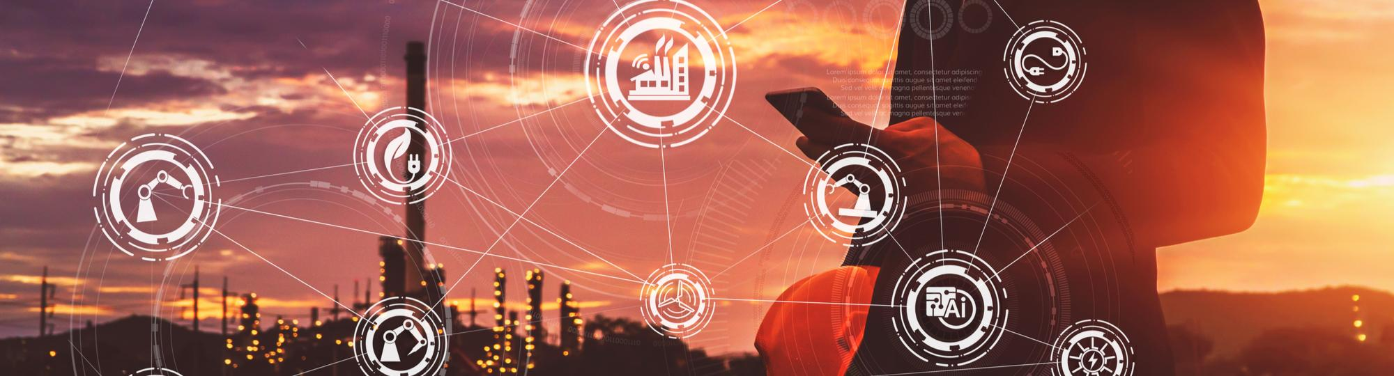 Intelligent Automation in Oil and Gas