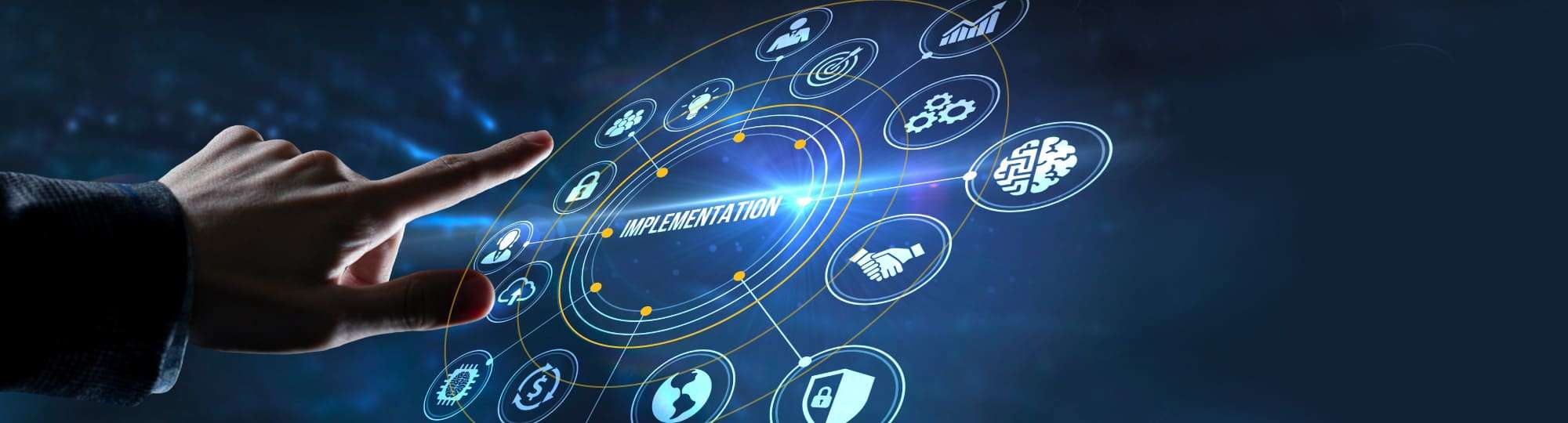 SAP implementation